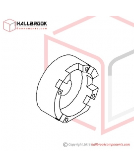 MV-1-61010 Gear Cover