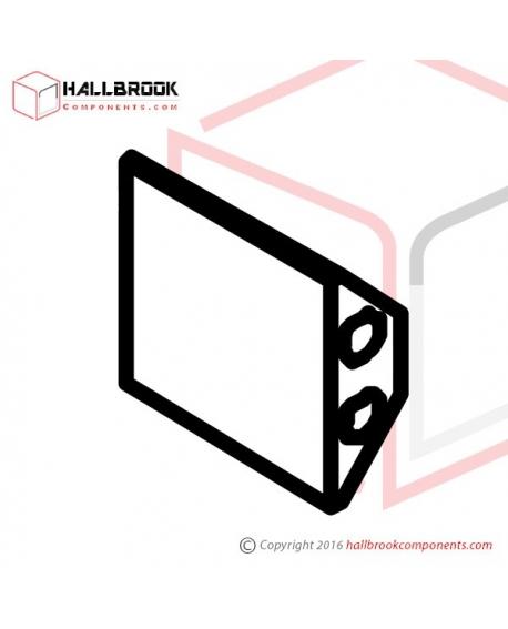 MV-3-10010 Strap Guide