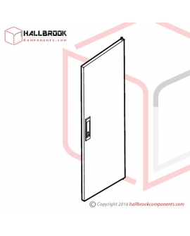 MV-5-10040 Front Door