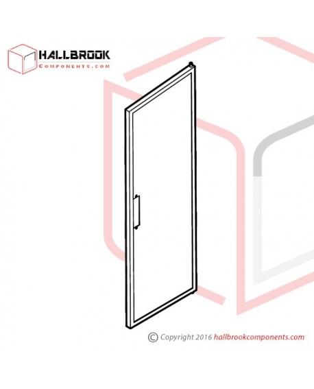 MV-5-10050 Rear Door