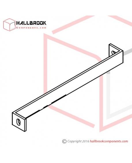 T6-1-63031S Bracket (Stainless Steel Model)