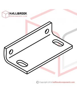 T6-2-10670 Bracket (For 650W)
