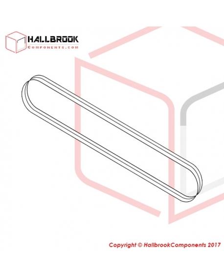T6-3-10181 V-Belt, M-27